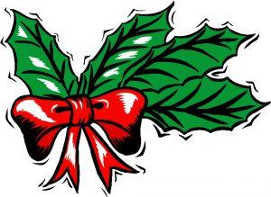 kerst-strikken